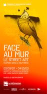 """Exposition """"Face au mur"""" au Musée Forges et Moulins de Pinsot"""