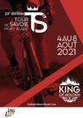 Tour de Savoie Mont Blanc - Départ Etape 2