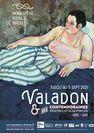 """Visite commentée de l'exposition """"Valadon et ses contemporaines"""""""