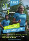 Challenge Sport Nature - Étape Trail à Saint-Maurice-en-Gourgois