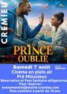 """Cinéma en plein air : film """"Le prince oublié"""""""