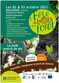 Fête du Bois et de la Forêt