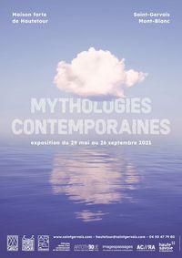 Exposition collective - Mythologies contemporaines