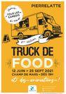 Truck de Food