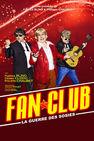 "Spectacle au KFT ""Fan Club"""
