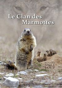 Le clan des marmottes - cinéma de montagne
