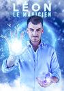 Spectacle au KFT Leon Le Magicien