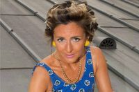 One woman show Camille CHAMOUX