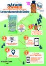 Le tour du monde de Sixtine