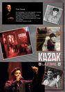 Vendredi en musique : ambiance orientale avec Fred Kazak trio