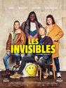 Ciné plein air : Les invisibles