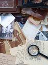 Cold Case aux Archives de Saint-Priest