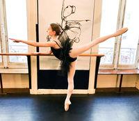 Atelier danse parent-enfant 4/7 ans