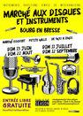 Marché aux Disques et Instruments