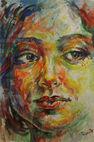 Exposition de peinture Shahab Tolooie