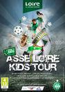 ASSE Kids' tour