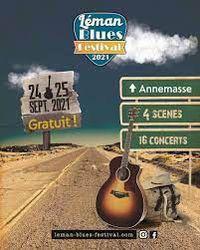 Annulé - Concert The Chainsaw Blues Cowboys