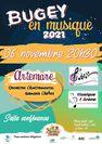 Festival Bugey en Musique
