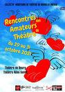 Rencontres des Amateurs de Théâtre