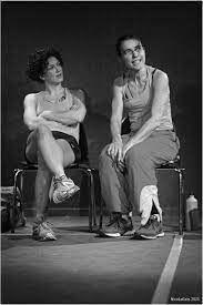 Let's talk about sexism- Claire Parma & Anaïs Vives