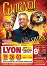 Guignol et le Lyon Simba