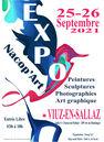 """NACOP'ART """"EXPOSITION"""" 2021"""
