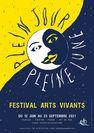 """Festival """" Pleine lune, Plein jour"""""""