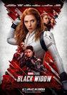 """Projection cinéma du film """"Black Widow"""""""