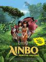 Cinébus Sillingy - Ainbo, Princesse d'Amazonie