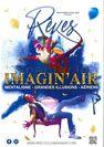 Spectacle de magie Imagin'air