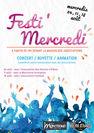 Festi'Mercredi
