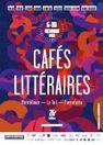 Lectures en amont des Cafés littéraires : Bibliothèque Baix