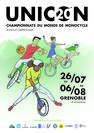 Unicon 20, Championnat du monde de Monocycle