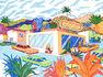 """Vernissage de l'exposition """"Lucid dreams"""" de Kevin Lucbert"""