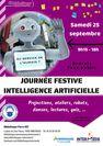 Journée festive Intelligence Artificielle