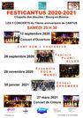 Festicantus 2020-2021