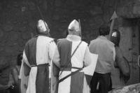 """Fête médiévale """"le temps des chevaliers"""""""