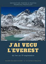 "Exposition ""J'ai vécu l'Everest"""