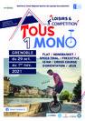 TOUS 1 MONO - Convention nationale de Monocycle sportif