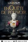 Conférence - Le pouvoir des empereurs romains