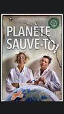 """Théâtre """"Planète, sauve-toi !"""" par la Chouette Comédie"""