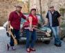 Chicago Blues Trio