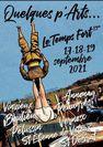 """Les Journées Européennes du Patrimoine - Temps Forts - Spectacle """"Mirage"""""""