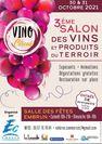 Salon Vino Circus