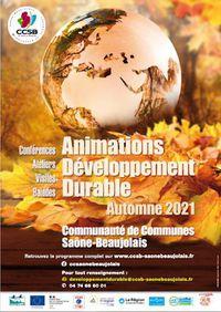Animations développement durable