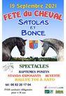 Fête du Cheval à Satolas-et-Bonce