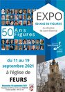Exposition - 50 ans 50 figures