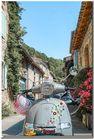 """Circuit Journée du patrimoine : """"art et patrimoine"""" - ou vous pourrez visiter : Châteaux, chapelle, musée ... pour finir avec une chasse au trésor dans un vieux village classé."""