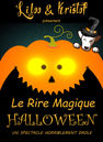 Le Rire Magique Halloween