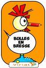 Festival de Bd Bulles en Bresse